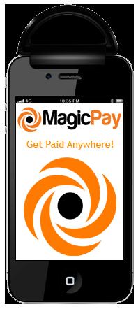 Mobile Credit Card Processing App