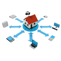 Business and Home Network Setup
