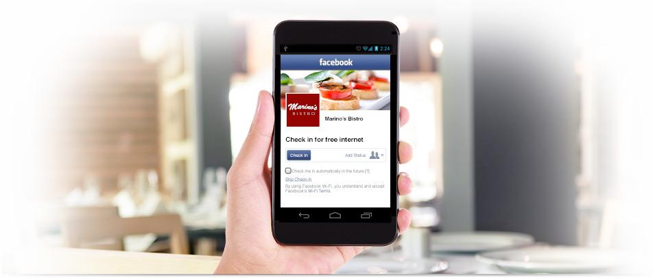 facebook login fi