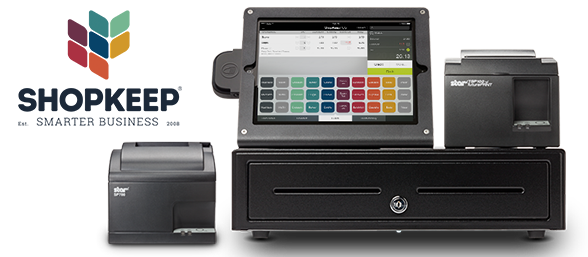 Point Of Sale Systems Magicpay