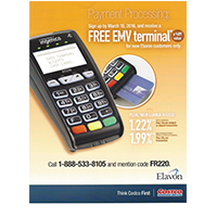 Costco Payment Processing Scam