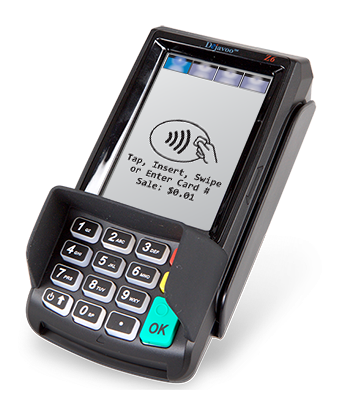 EMV PIN Processing
